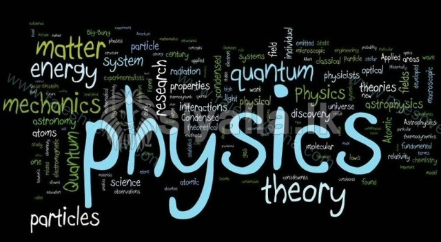 how to study physics